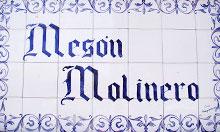 Mesón Molinero
